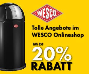 WESCO Onlineshop